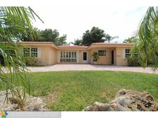 1211 Hibiscus Ave, Pompano Beach, FL 33062