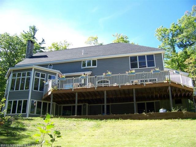 195 oak shore dr harrison me 04040 home for sale and