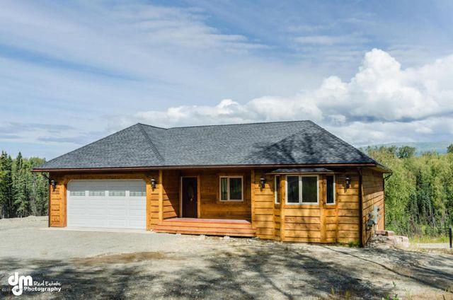 2301 n ashford blvd wasilla ak 99654 home for sale and for Home builders wasilla ak