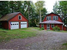 64 Ludden Ln, Lincoln, ME 04457