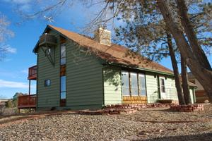 151 Clarksley Rd, Manitou Springs, CO 80829