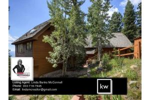 901 Snyder Mountain Rd, Evergreen, CO 80439