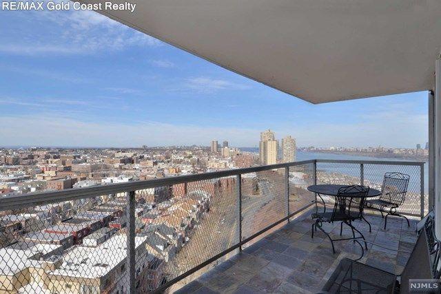 6050 blvd e unit 19c west new york nj 07093 home for for 19 hamilton terrace nyc