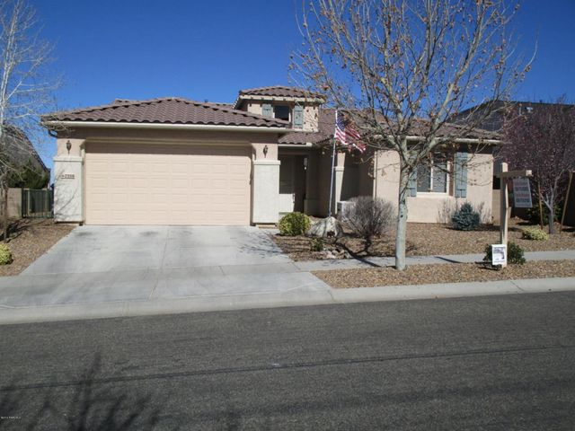 7350 E Night Watch Way, Prescott Valley, AZ