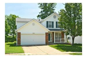 1016 Oak Glen Cir, Ballwin, MO 63021