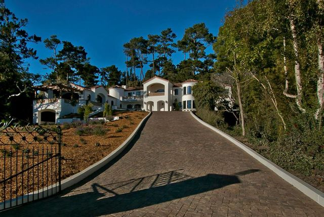 3353 17 mile dr pebble beach ca 93953 home for sale for 17 mile drive celebrity homes