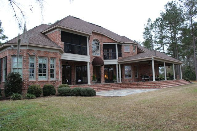 4249 whisperwood cir valdosta ga 31602 for Custom home builders valdosta ga