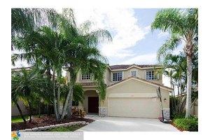 838 Vista Meadows Dr, Weston, FL 33327