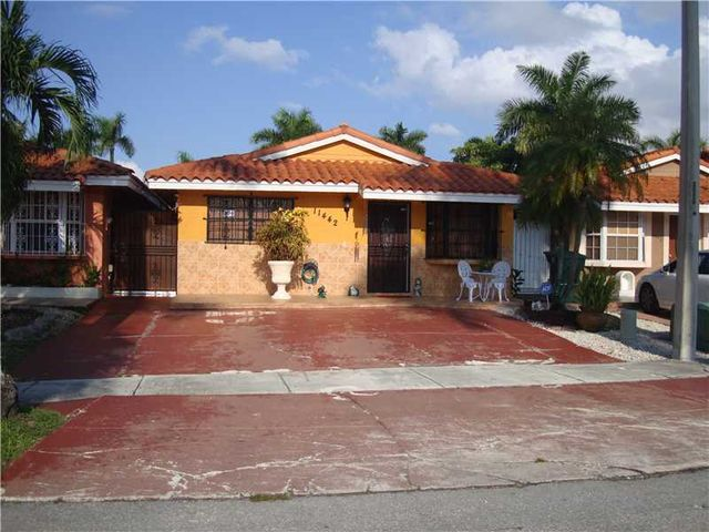 11442 Nw 87th Pl Hialeah Gardens Fl 33018 Home For