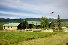937 Beaver Creek Rd, Big Horn, WY 82833