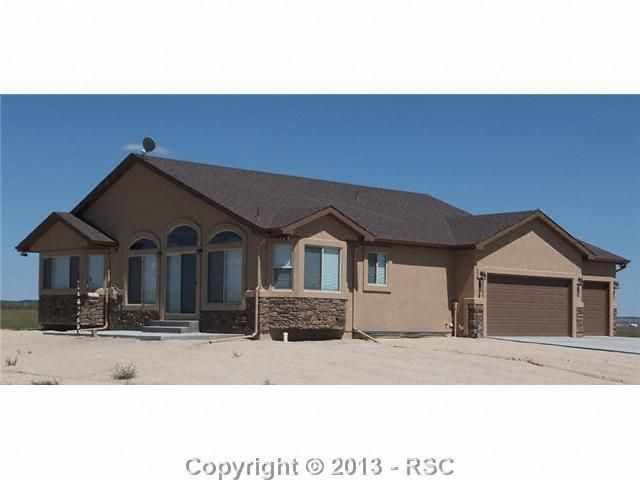 16210 McConnell Ct, Peyton, CO