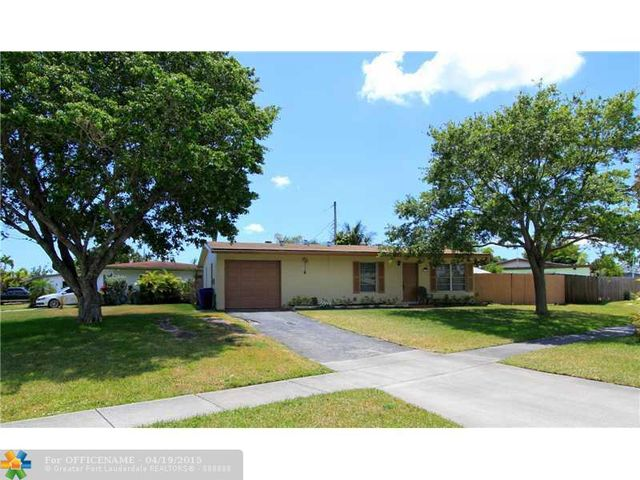 6136 nw 18th ct margate fl 33063 home for sale and