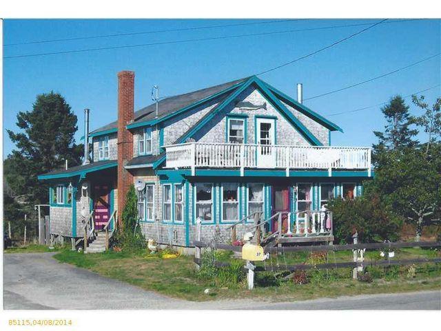 jonesport singles Beachfront cottage on rare downeast sandy beach  1 twin/ single,  jonesport and beals are quiet towns .