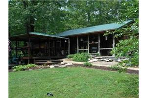 8675 Forest View Dr, Bonne Terre, MO 63628