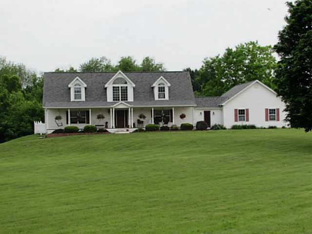 Rental Properties West Unity Ohio