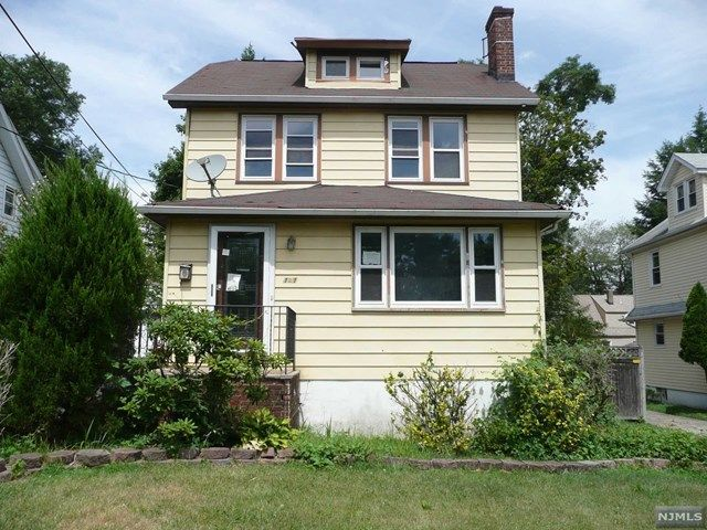 Teaneck Property Records