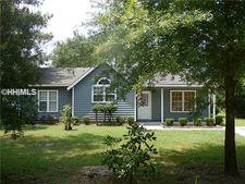 710 Eugenia St, Hardeeville, SC 29927