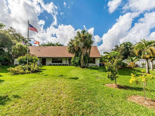 Sw Ranches Homes For Sale