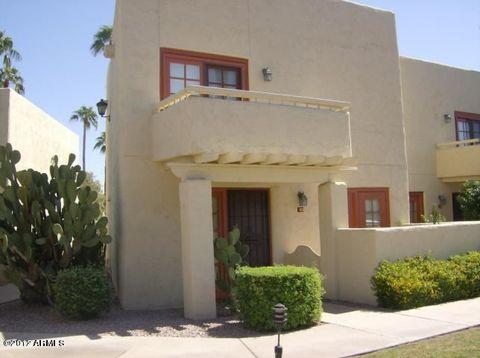 6150 N Scottsdale Rd Unit 42, Paradise Valley, AZ 85253
