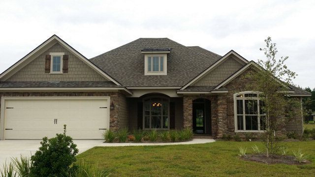 4148 cane mill cir valdosta ga 31601 for Custom home builders valdosta ga