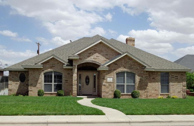 New Homes For Sale In Dumas Tx