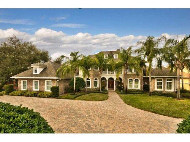 16216 Sierra De Avila Tampa Fl 33613 Public Property