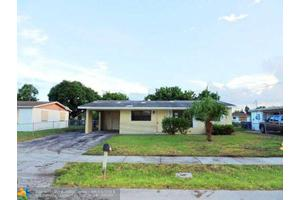 2851 NW 23rd St, Fort Lauderdale, FL 33311