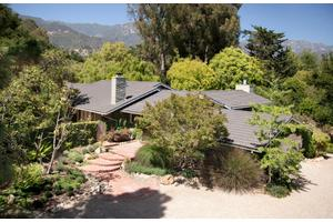 1424 E Valley Rd, Santa Barbara, CA 93108