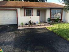5534 Lakewood Cir S Apt B, Margate, FL 33063