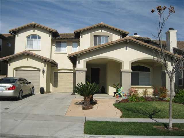 923 Stonegate Ct Chula Vista, CA 91913