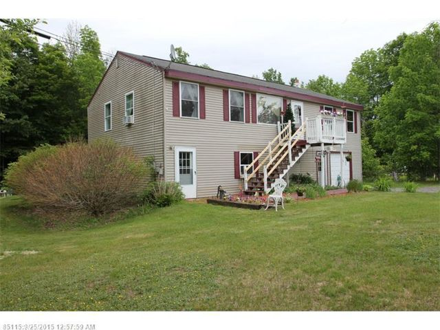 297 brunswick rd richmond me 04357 home for sale and real estate listing