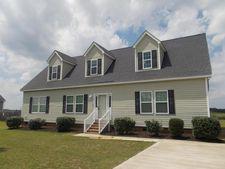 3629 Glenn Rd, Parkton, NC 28371