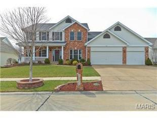 1538 River Birch Dr, Saint Peters, MO
