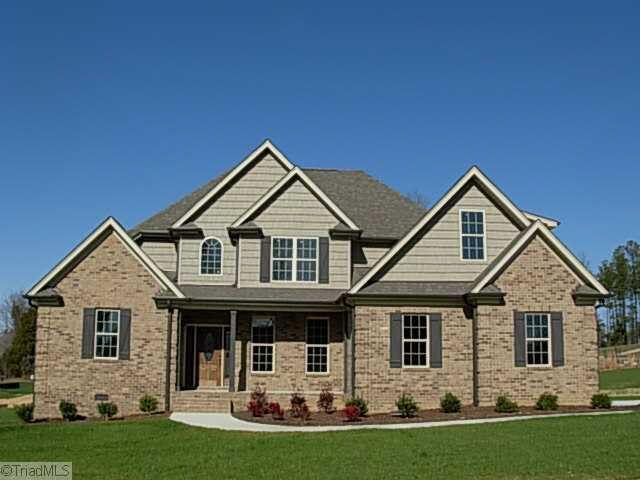 Homes For Sale In Meadowlands Wallburg Nc