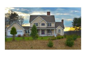 19 Clearview Dr, Loudon, NH 03307