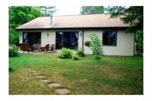 5222 W Silver Lake Loop, Laona, Town Of, WI 54541