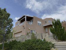 206 Valle Del Sol Dr, Santa Fe, NM 87501