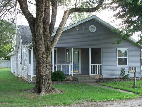 Photo of 517 W Canal St, Antwerp, OH 45813