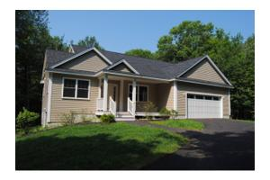 Lot #16 Lewis Farm (Jefferson), Kittery, ME 03904