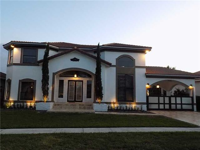 19340 Sw 24th St Miramar Fl 33029 Home For Sale And Real Estate Listing