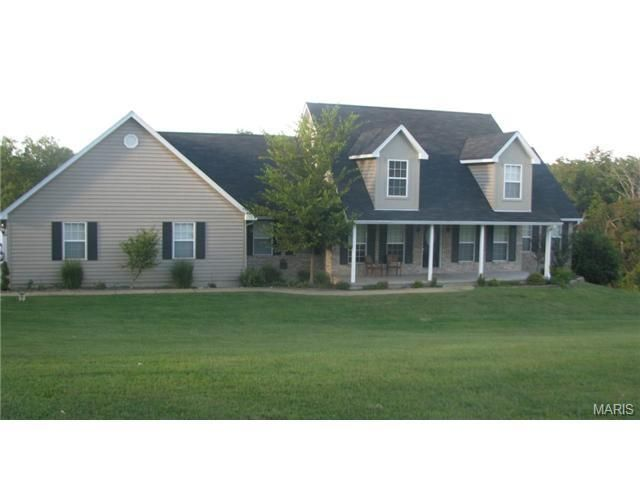 6859 Whiskey Creek Rd Washington, MO 63090