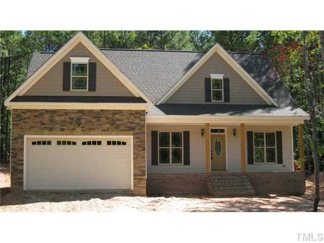 3638 Pine Needles Dr, Wake Forest, NC