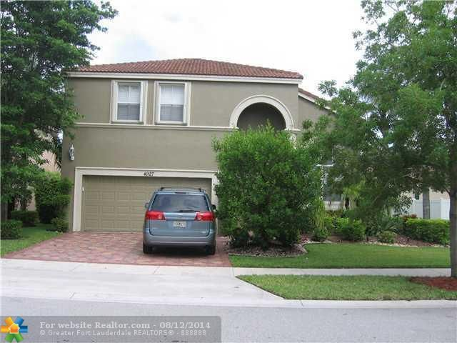 4927 sw 162nd ave miramar fl 33027 foreclosure for