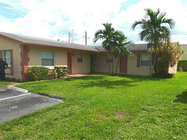 1600 nw 52nd ave lauderhill fl 33313 home for sale and
