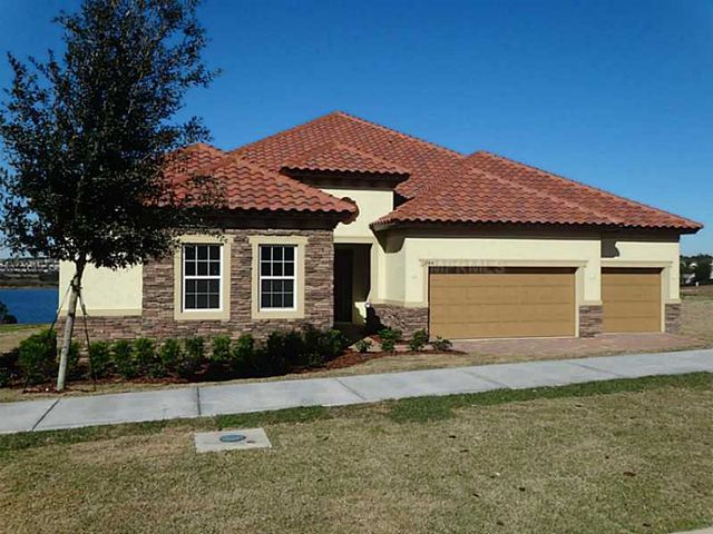 1744 bella lago dr clermont fl 34711 4 beds 4 baths
