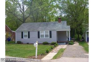 11112 Valley View Ave, Kensington, MD 20895
