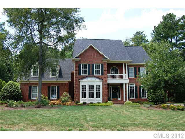 10116 Berkeley Forest Ln, Charlotte, NC 28277 Main Gallery Photo#1