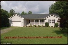 22248 Curtis Mill Ln, Richardsville, VA 22736