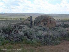 L8 Chimney Butte Rd, Boulder, WY 82923