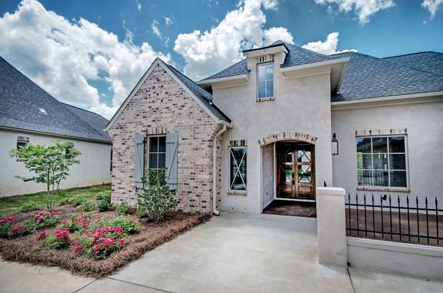 123 Esplanade Ct Madison Ms 39110 Home For Sale And